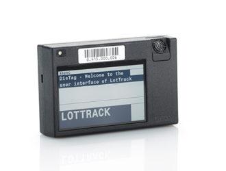 LotTrack DisTag COM