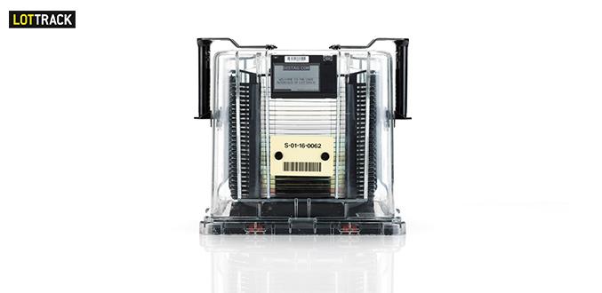 Smart Automation für Halbleiterfabriken.